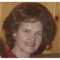 Marjorie Lodge