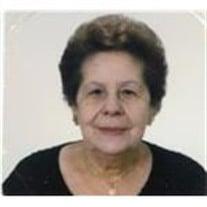 Jeannette A. Sirois