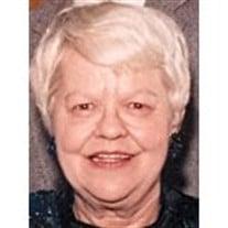 Marie U. Donahue