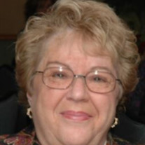 Elaine B. (Lemelin) Hayes