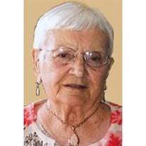 Irene J. Gilman