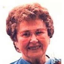 Mary C. Sullivan