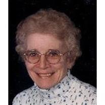 Doris E. Romanelli