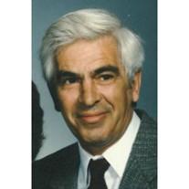 George N. Spates, Jr.
