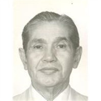Felix G. Miranda