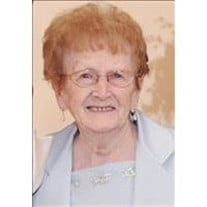 Rita Lillian Judge