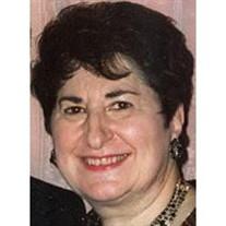 Elisa F. Bistany