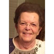 Rev. Patricia A. Ketzler