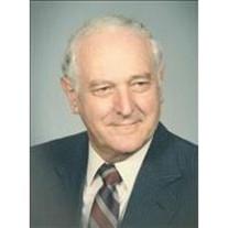 Frank M. Palazzo, Sr.
