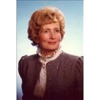 Mary Ellen Brosnan Endyke