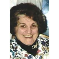 Dorothy M. (Cravinho) Sousa