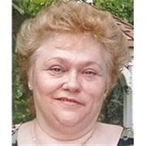 Theresa B. Redden