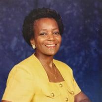 Marian Holmes
