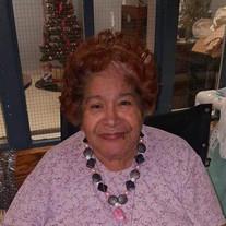 Mrs. Elsa Molina