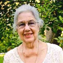 Patricia Helen Schwenn