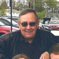 Gary O. Fox