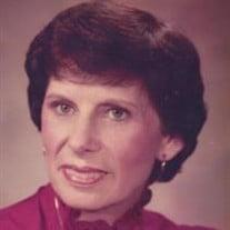 Peggy Modelle Hinton