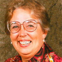Judith A. Luthin
