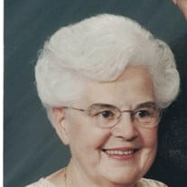 Virginia Mae McNeel