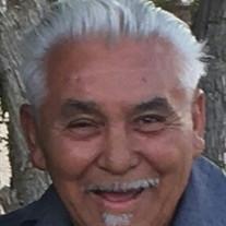 Jose Herrera Valdez