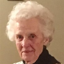 Elaine M. Englund
