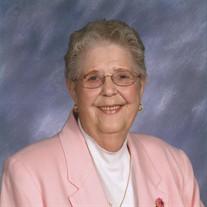 Patricia  Ann Arthur (Goodhue)
