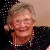 Phyllis Jeanne Flett