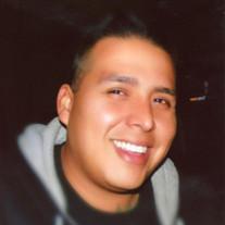 Juan D. Sandoval