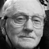 Ronald Hugh Potts