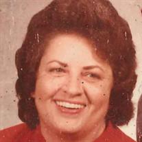 Donna  Jo Weaver