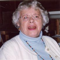 Shirley Ruth Norton