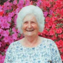 Dorothy Black Tidwell
