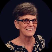 Margie Morris Scott