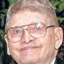 Harold C. Shannon