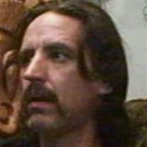 Mark James McDougal