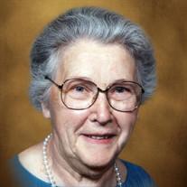 Mrs. Vernice L. Arnholt
