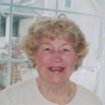 Elizabeth  Ann Blevins