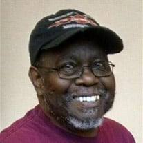 Clarence L. Johnson Jr.