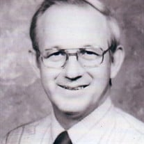 Raymond R.  Greb