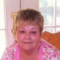 Margaret Moreland