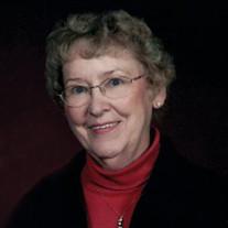 Marilyn Louise (Pollert) Kroeger