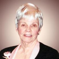 Geraldine Smith Adams