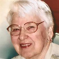 Eleanor S Paczko