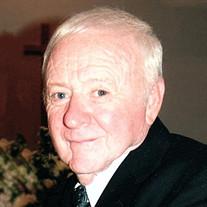 """Mr. John B. """"J.B"""" Atkinson Sr."""