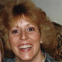 Nancy Marie Wood