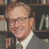 Vernon Chappel Griffin