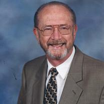 Milton B. Lindemann
