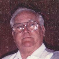 Robert Oliver Green