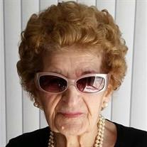 Mrs. Mary Paxenos