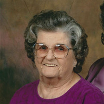 Lois McDuffie